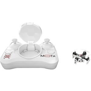 MOTA JETJAT Nano - Black Drone/Red Controller