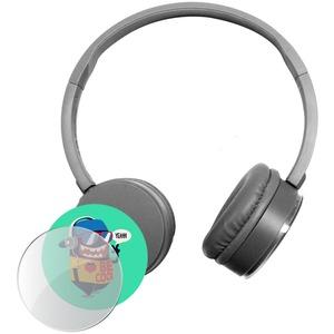 Hamilton Buhl Express Yourself Kidz Phonz Headphone - Gray
