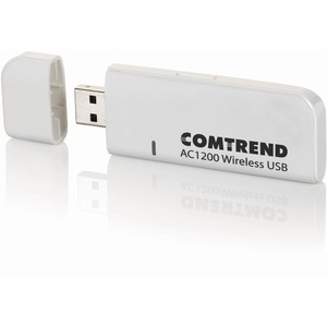 Comtrend WD-1030 IEEE 802.11ac - Wi-Fi Adapter for Desktop Computer/Notebook