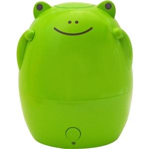 Greenair Kids Aroma Diffuser and Humidifier - Frog