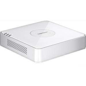 TRENDnet 4-Channel 1080p HD PoE NVR