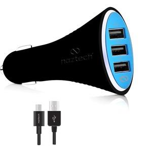 NAZTECH TURBO 7.2A MICRO USB
