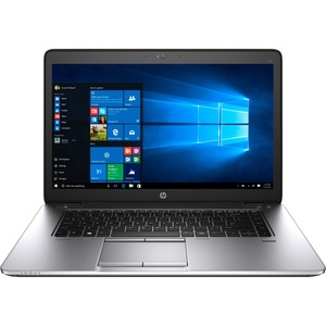 "HP EliteBook 755 G3 15.6"" Touchscreen LCD Notebook - AMD A-Series A12-8800B Quad-core (4 Core) 2.10 GHz - 8 GB DDR3L SDRAM - 256 GB SSD - Windows 7 Professional 64-bit (Englis ...(more)"