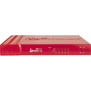WatchGuard Trade up to Firebox T30 with 1-yr Basic Security Suite (US)
