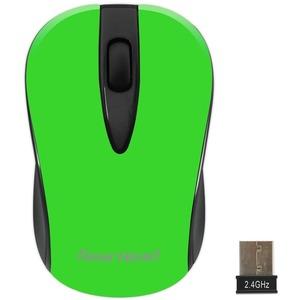 Gear Head Wireless Optical Nano Mouse