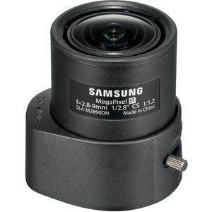 Samsung - 2.80 mm to 9 mm - Zoom Lens for CS Mount