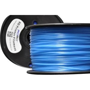 ROBO 3D Glow In The Dark Blue PLA