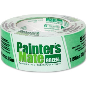 1.88 X60 GREEN PAINTING TAPE