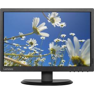 """Lenovo ThinkVision E2054 19.5"""" WXGA+ LED LCD Monitor"""