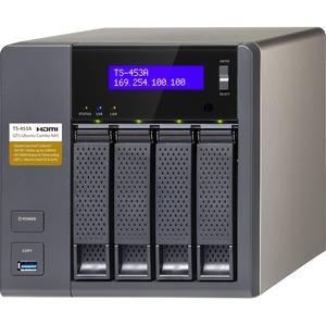 QNAP Trubo NAS TS-453A NAS Server