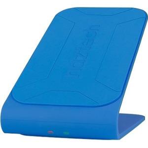 Naztech Wireless Ultra Qi Charging Pad - Blue