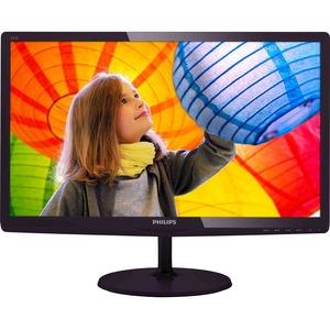 "Philips E-line 247E6QDSD 23.6"" LED LCD Monitor - 16:9 - 5 ms"