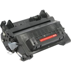 West Point Toner Cartridge - Alternative for HP, Troy (64A, CC364A, CC364A(J), 02-81300-001, 2-81300-001) - Black