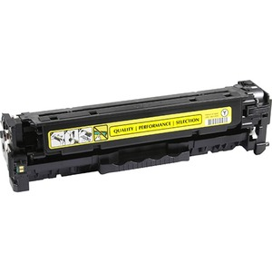 West Point Toner Cartridge - Alternative for HP (312A, CF382A) - Yellow