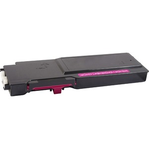 West Point Toner Cartridge - Alternative for Dell (331-8427, 331-8431, H5XJP, XKGFP) - Magenta