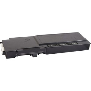 West Point Toner Cartridge - Alternative for Dell (331-8425, 331-8429, 86W6H, W8D60) - Black