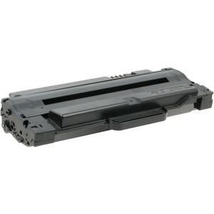 West Point Toner Cartridge - Alternative for Dell (330-9523, 330-9524, 7H53W, P9H7G) - Black