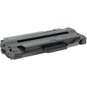 West Point Toner Cartridge - Alternative for Dell (330-9523, 330-9524, 7H53W, P9H7G) - Black