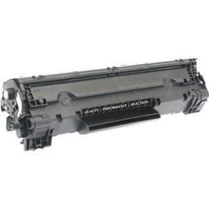 West Point Toner Cartridge - Alternative for Canon (137, 9435B001AA) - Black