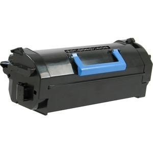 West Point Toner Cartridge - Alternative for Dell (331-9797, 593-11186, 593-11188, 98VWN, GDFKW, JNC45, T6J1J) - Black