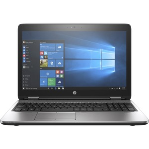 "HP ProBook 655 G2 15.6"" Notebook - AMD A-Series A10-8700B Quad-core (4 Core) 1.80 GHz - 8 GB DDR3L SDRAM - 256 GB SSD - Windows 7 Professional 64-bit upgradable to Windows 10 ...(more)"