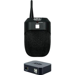 MXL AC-410W Microphone