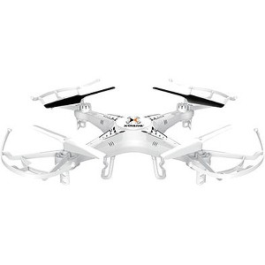 Xtreme Cables XFlyer Aerial Quadcopter w/ HD Camera