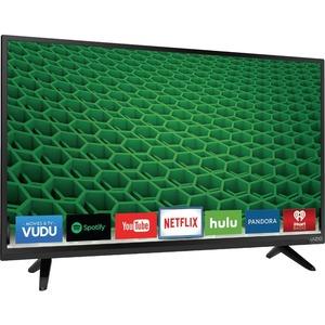 """VIZIO D D40-D1 40"""" 1080p LED-LCD TV - 16:9 - Black"""