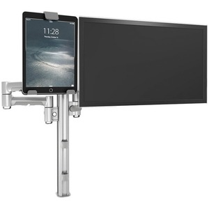 "Atdec Universal Tablet Holder, Tablet size 7"" to 12"" to Include Apple iPad and Samsung"