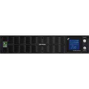 CyberPower 1500 VA Line Interactive UPS