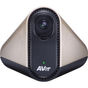 AVer CC30 Video Conferencing Camera - 8 Megapixel - 60 fps - USB 2.0