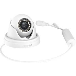 D-Link DCS-4802E 2 Megapixel Network Camera - Color