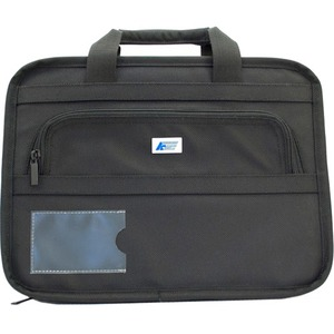 """ColeMax Carrying Case for 11"""" Chromebook, Accessories, Charger"""