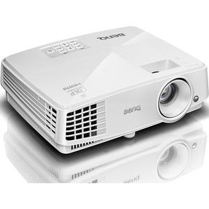 BenQ MX525A 3D Ready DLP Projector - 720p - HDTV - 4:3