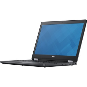 """Dell Latitude 15 5000 e5570 15.6"""" Notebook - Intel Core i5 (6th Gen) i5-6200U Dual-core (2 Core) 2.30 GHz - 4 GB DDR4 SDRAM - 500 GB HDD - Windows 7 Professional 64-bit - 1366 ...(more)"""