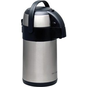 Mr. Coffee Everflow 2.32 Qt Pump Pot