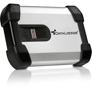 "DataLocker H200 1 TB Encrypted 2.5"" External Hard Drive"