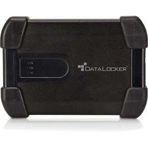 "DataLocker H300 Basic 1 TB Encrypted 2.5"" External Hard Drive"