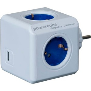 Allocacoc PowerCube Power Plug