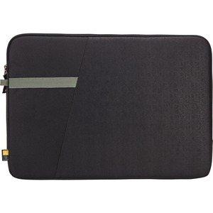 """Case Logic Ibira IBRS-115 Carrying Case (Sleeve) for 15.6"""" Tablet - Black"""