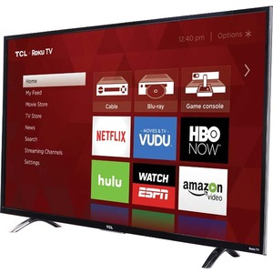 "TCL 43UP130 43"" 2160p LED-LCD TV - 16:9 - 4K UHDTV"