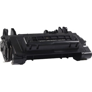 West Point Toner Cartridge - Alternative for HP (CF281A, CF281X) - Black