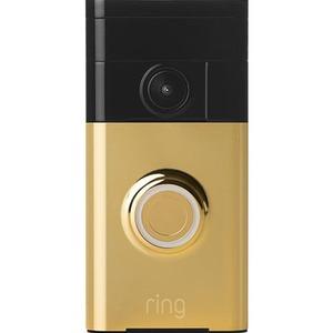 DOORBELL RING VIDEO POL BRS