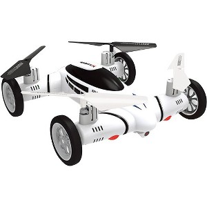 Xtreme Cables Fly and Drive Quadcopter with HD Recording