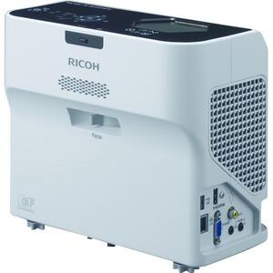 Ricoh PJ WX4152N DLP Projector - 720p - HDTV - 16:10