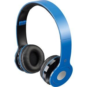 iLive Wireless Bluetooth Headphones IAHB16BU