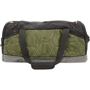 M-Edge Bolt Carrying Case (Duffel) for Smartphone - Black, Lime