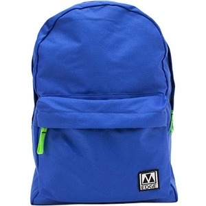 M-Edge Graffiti Carrying Case (Backpack) for Tablet, Smartphone, Notebook - Blue