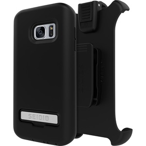 Seidio CONVERT Carrying Case (Holster) for Smartphone - Black