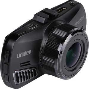 Uniden DC10QG Digital Camcorder - Full HD